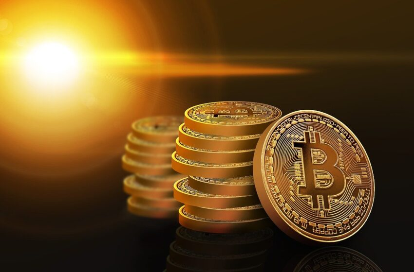 Online Store Sells Gold Product Based on Digital Currency